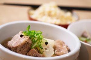 pork rib radish soup feature