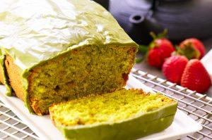 matcha cake feature