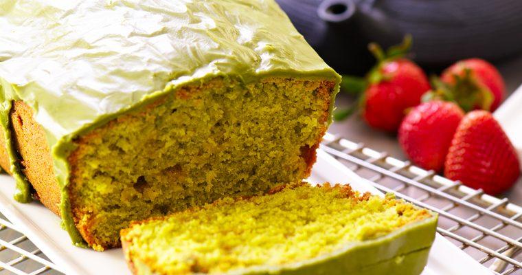Matcha Cake