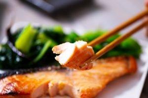 miso salmon feature