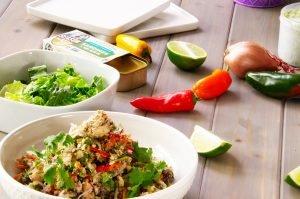 sardine salad feature
