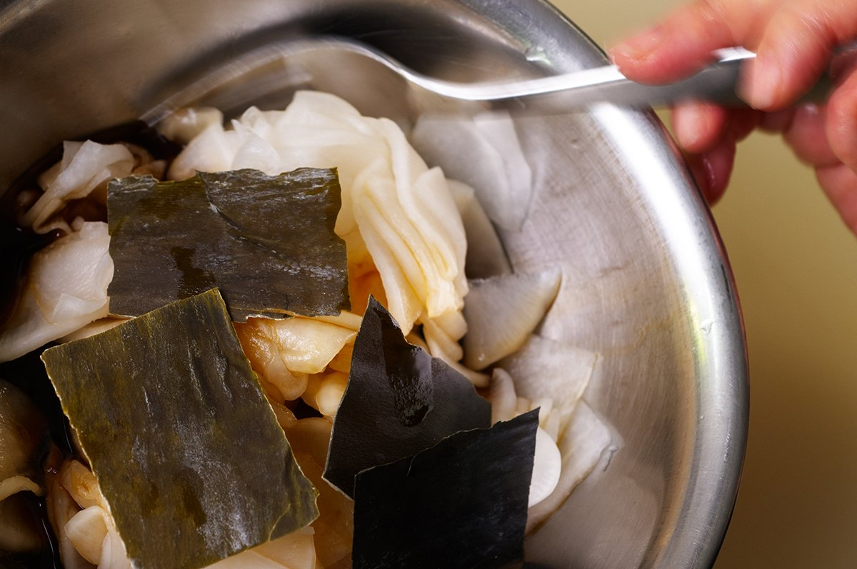japanese pickles mix