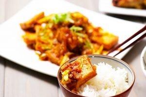 sriracha tofu feature