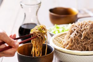 cold soba feature