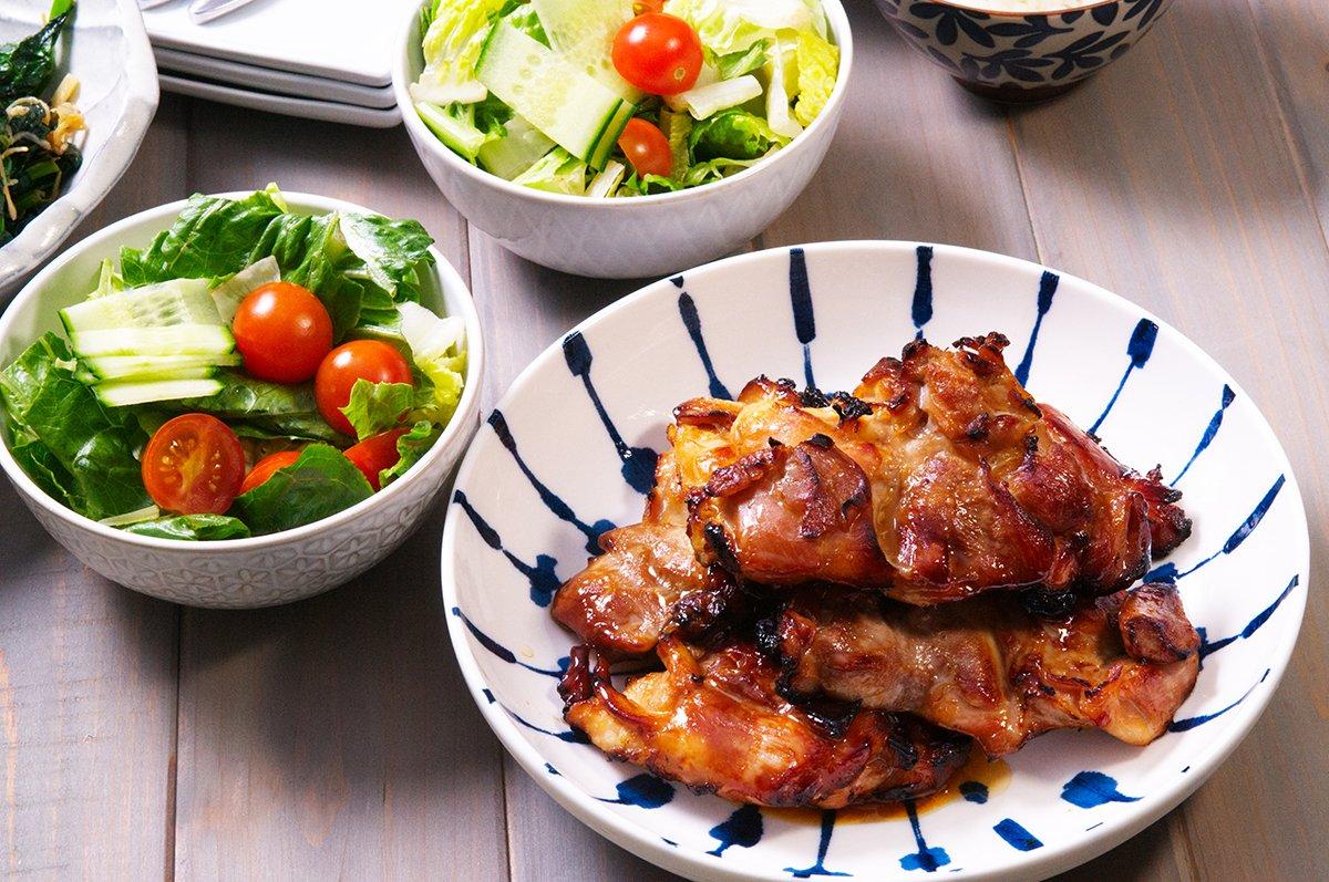 Mom's Chicken