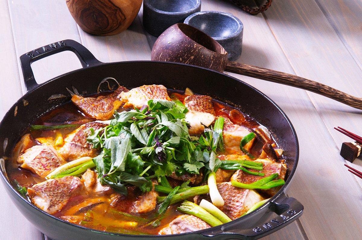 beauty thai fish sauce